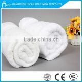 Factory Price Embroidery Logo Cotton Bath Face Hotel Towel