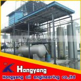 Plant & Animal Oil production line with refinery plant, pressing plant, extraction plant