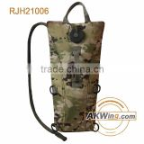 Akwing Compact Multicam Military Hydration Pack TPU Bladder Tank RJH21006