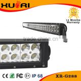 Waterprood Led Light!!Curved 288w Led Light Bar 4x4, Led Light 12volt,50 Inch Led Light Bar