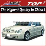 Body kit for 2003-2006 BENZ E W211 LR-S F-1