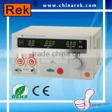 Dielectric Withstand Voltage RK2672AN puncture tester /hipot tester price/Withstand voltage tester/dielectric breakdown