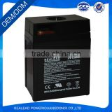 2016 safety performance good charged lead acid battery