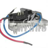 High Quality Blower Resisto Fiting For Mercedes-Benz , OEM 2028207310 (Blower Motor Resistor)