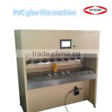 Car air PVC filter making machine