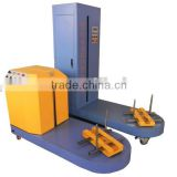 XL-01 airport Pallet Stretch Wrapping Machine, Automatic and Manual for airport for hotel