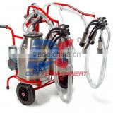 vacuum milk machine pump milking machine for farm cow and goat                                                                         Quality Choice