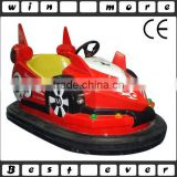 Playground funny game rides kids battery bumper cars