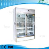 LT400L top sale pharmacy refrigerator,drug refrigerator,biological refrigerator