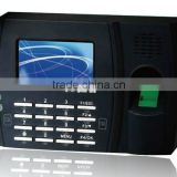 Asia Market Web server fingerprint Time Attendance                                                                         Quality Choice