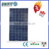 200-250W wholesale air conditioner with small photovoltaic cells with solar panel manufacturing machines