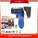 Non-contact IR Infrared Digital Thermometer Temperature Sensor LED Backlight Laser Pointer Measurement -50 C to 550C