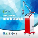 10.6um Hot Sale Fractional Co2 Portable Vagina Cleaning Laser Vaginal Rejuvenation Laser Machine Carboxytherapy