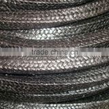 PTFE Graphited Packing braided