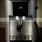 3 in 1 function Semi-Automatic Grinder Espresso Coffee Machine