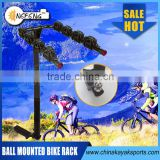 Ball Mounted Bike Rack/4 Bicycle Carrier