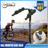 Ball Mounted Bike Rack/3 Bicycle Carrier