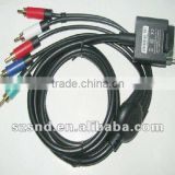 Hot selling for XBOX360 slim Component cable