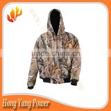 Winter Battery Heated Hunting Jacket, Extreme Winter Jacket