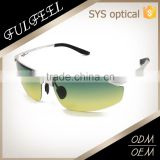 Cool style night vision driving sunglasses