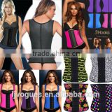 Ann Chery 2028 Latex Waist Cincher Vest, 2015 waist training corsets wholesale vest corset for training