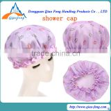 Cheap price high quality shower cap satin bonnet                                                                         Quality Choice
