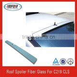 FIT FOR MERCEDES BENZ W219 CLS CLASS L TYPE WING ROOF SPOILER CLS500 CLS350