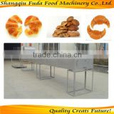 Stainless Steel Small Industrial Bread Baking Tunnel Oven For Sale