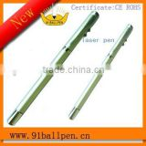 4 in 1 Red laser pen(LASER + LED + ANTENNA + BALL POINT PEN)