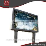 Outdoor P6.25 led commercial advertising display screen for outdoor stadium and performance show