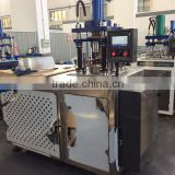 Synthetic camphor block ball hydraulic tablet press machine