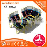 cheap baby trampoline best place to buy trampoline with basketball backboard in guangzhou manufacturer