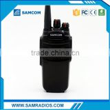 SAMCOM CP-400HP 16 Channels Waterproof Dual Band Radio