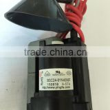 INquiry about new flyback transformer high voltage BSC24-01N4095F