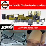 China famous 5 layers air bubble wrap film machine
