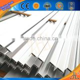 Good! Large wholesale extruded aluminum angles/ aluminum profile accessory combined solar panel solar panel price india