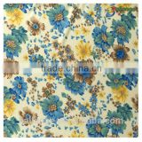 Embroidered Guipure accessories printed nylon lace fabric hot sale in american and european