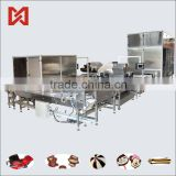 Ce certificate chocolate conche refiner machine