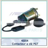 PGT,MBK Motorcycle key switch