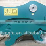 Hydraulic Excavator Quick Hitch Use To Connect with the Excavator And Earth Auger Quick Hitch/Coupler/Linker