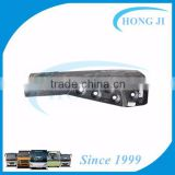 Bus rear and right side body parts bumper 5502-01746 auto bumper guard