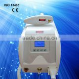 2013 Multifunction beauty equipment machine E-light+RF+laser equipment wireless rf remote control