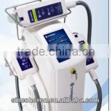 cryo machine beauty care equipment slimming machine/ fat lady sculpture/vacuum suction meso therapy