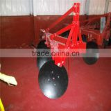 tubed disc plough Agricultural Plough/ Three disc plough price/ Disc plough for tractors