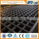 hot sale cheap 6 8 10 12 gauge welded wire mesh panel factory supply
