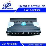 car audio power amplifier, Broadcasting Amplifier