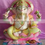 Marble Ganesh Statues, Marble Ganesha Statue, Marble Ganesh Idols, Marble Ganesh, lord Ganesha Statues, Marble Ganesh Statue