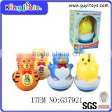 High quality funny pretty children safe roly poly toy