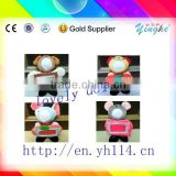 hot sale and cuty toy dolls for 3d doll face maker
