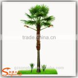 Outdoor led tree lights led palm tree light led outdoor solar tree lights coconut palm tree